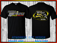 ROYAL PURPLE OIL T-SHIRT ROYAL PURPLE SYNTHETIC OIL RACING KING OF THE WING TEE