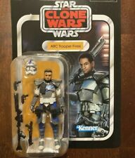 New listing Star Wars Vintage Collection Vc172 Arc Trooper Fives Clone Wars 2020