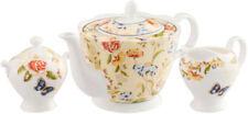 Teapot Cottage Garden Aynsley Porcelain & China Tableware