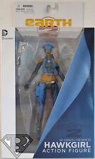 """HAWKGIRL DC Comics Earth 2 The New 52 7"""" inch Action Figure 2014"""