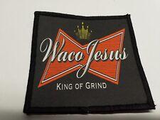 WACO JESUS - King Of Grind 2 Patch Lividity Devourment Torsofuck Avulsed Gorgasm