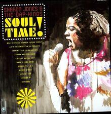 Sharon Jones - Soul Time [New Vinyl Lp]