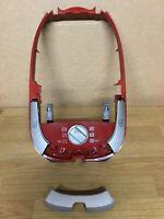 Poignée Ø 35 mm Plié Pour Miele s5261 Cat /& Dog 5000 s5261 Cat /& Dog TT 5000