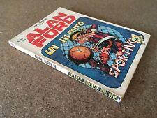 ALAN FORD N. 68 Un illecito sportivo CORNO 1975 Magnus B/O