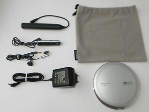 Panasonic SL CT820  CD Player