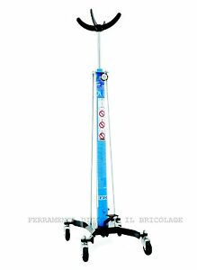 Hydraulic -utilise Jacks 250 KG Carmine De Fosse Getriebeheber OMCN SIF1/73