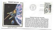 11/16/73 Project Skylab Docking