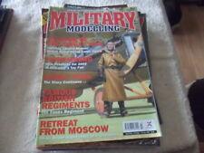 Militare modello MAGAZINE MARZO 2003 VOL 33 NO 3