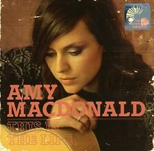 Amy Macdonald - This Is the Life [New CD] UK - Import