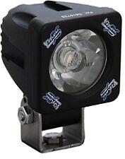 """Vision X Solstice Solo Series 2"""" Black LED Light Pod 10 Deg Beam - 10-Watt LED"""