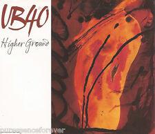 UB40 - Higher Ground (UK 3 Track CD Single Part 1)
