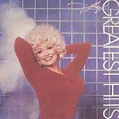 GREATEST HITS Dolly Parton (CD, RCA)