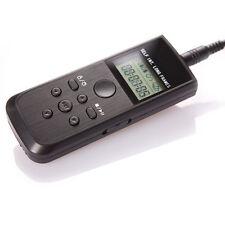 TELECOMANDO TIMER x NIKON D600 D7100 D5100 D3100 D3200 TIME LAPSE TIPO MC-36