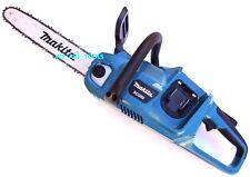 """New Makita XCU03 36V 14"""" Chain Saw Cordless Brushless X2 18V LXT 36 Volt"""