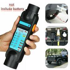 7 Pin Towing Bar Car Trailer Caravan Light Wiring Circuit Tester Plug Socket