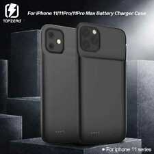 Battery Charger Case Portable Battery Soft Silicone power bank For iPhone 11 pro