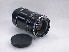 ISCO-GOTTINGEN ISCONAR 100mm F4 Manual Focus Lens Exakta Mount 730134
