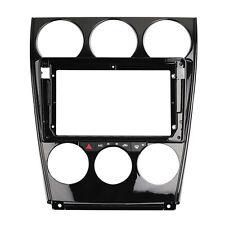 Car Radio Fascia for Mazda 6 2004-2016 9 inch Dashboard DVD Frame Bezel Dash Kit