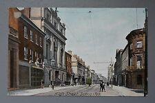 R&L Postcard: Doncaster High Street