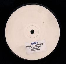 "O.D.404(W/lbl Promo 12"" Vinyl)Biofilter EP-Kaktai-KTI 005-UK-Ex/VG"