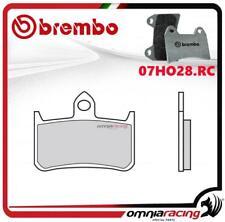 Brembo RC - Pastiglie freno organiche anteriori per Honda NR750 1992>
