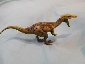 Roarivores Baryonyx Jurassic World Park