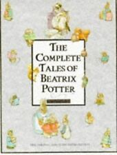 The Complete Tales of Beatrix Potter : The 23 Original Peter Rabbit Books [Oct 0