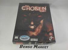 THE CHOSEN BLOOD II 2 - PC BIG BOX EDIZIONE CARTONATA ITALIANA - NUOVO SIGILLATO