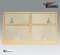 Torro Metall Schutzgitter Ätzteile Set für Panzer Tiger 1 1383818008