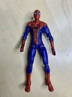 "MARVEL THE AMAZING SPIDER-MAN MOVIE SERIES ULTRA POSEABLE 3.75"" ACTION FIGURE"