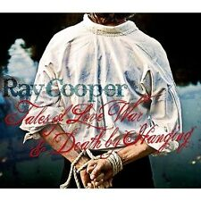 Ray Cooper-Valle of Love era & death by hanging CD NUOVO