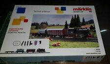 Marklin 29323Digital Starter Train Set  Ho Scale 1/89