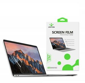 Lention Screen Protector for MacBook Air 13-inch 2020 M1 Chip 8-Core Model A2337