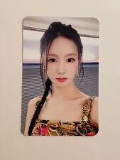 (G)I-DLE Dumdi Dumdi Makestar Photocard gidle g idle Miyeon