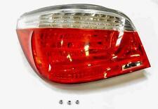 08-10 BMW 528i 535i 550i M5 (E60) LEFT DRIVER REAR TAILLIGHT BRAKE LIGHT LAMP '