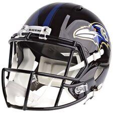 BALTIMORE RAVENS - Riddell Full Size SPEED Replica Helmet