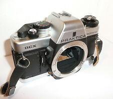 Praktica SLR Film Cameras