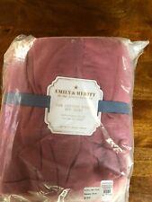 New Pottery Barn Kids Emily & Meritt Cotton Tulle Bed Skirt Full