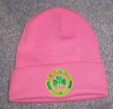 CELTIC HAT PINK