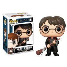 Harry Potter con Firebolt Pop Vinilo-Nuevo en la acción! exclusivo