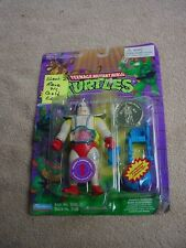 TMNT KRANG ANDROID BODY WITH -------  RARE GOLD COIN ---