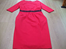 Boden 3/4 Sleeve Casual Plus Size Dresses for Women