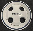 Wa Toyota Corolla Tercel 6319 Factory Oem Wheel Center Rim Cap Cover Hub 69211