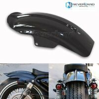 Rear Mudguards Fender For 94-03 Harley Sportster 883 1200 XL Bobber Chopper US