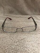 867d5c4df22 New ListingOakley ANECDOTE Polished Chrome RX Eyeglasses OX5065-0450  50 16 140