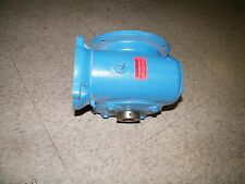 Morse right angle reducer drive gear 25GSF 3.18 hp 1750 rpm