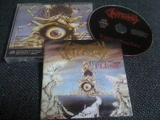 CRYPTOPSY / Blasphemy Made Flesh  /JAPAN LTD CD