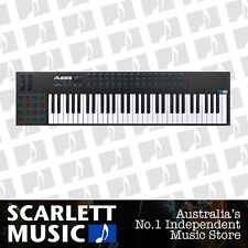 Alesis VI61 61 Note Controller Keyboard w' 16 Pads *BRAND NEW*