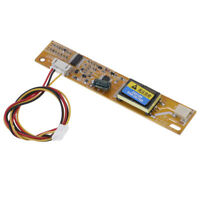 1Pc CCFL inverter board for LCD screen with 1CCFL backlight LCD TES
