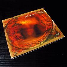 Uni - La'movin JAPAN CD Psy-Trance THROB-1 #0909B